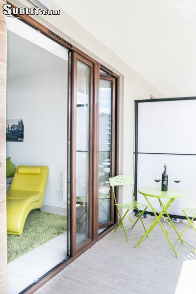 Image 7 furnished Studio bedroom Apartment for rent in Praga Poludnie, Warsaw