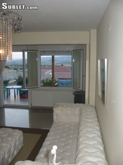 Image 4 furnished 4 bedroom House for rent in Thermi, Thessaloniki