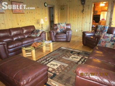 Image 3 furnished 3 bedroom House for rent in Cascade, Colorado Springs