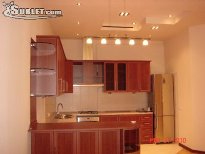 Image 2 furnished 3 bedroom Apartment for rent in Yerevan, Yerevan