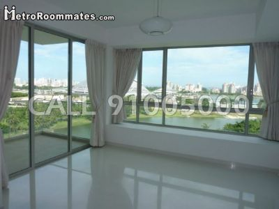 Image 2 Furnished room to rent in Kallang, Central Singapore 4 bedroom Apartment
