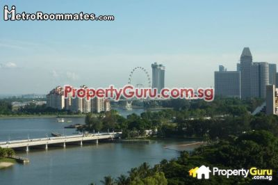 Image 5 Furnished room to rent in Kallang, Central Singapore 4 bedroom Apartment