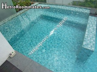 Image 3 Furnished room to rent in Kallang, Central Singapore 4 bedroom Apartment
