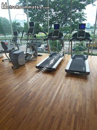 Image 4 Furnished room to rent in Kallang, Central Singapore 4 bedroom Apartment