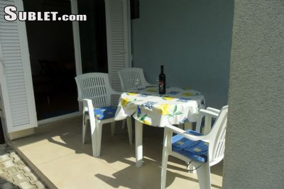 Image 1 furnished Studio bedroom Apartment for rent in Korcula, Dubrovnik Neretva