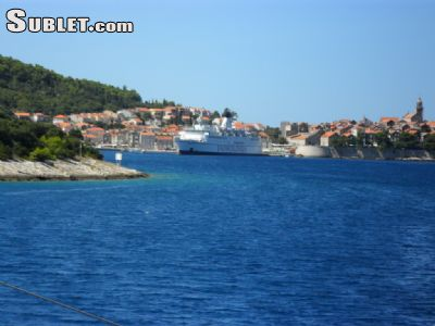 Image 4 furnished 1 bedroom Apartment for rent in Korcula, Dubrovnik Neretva
