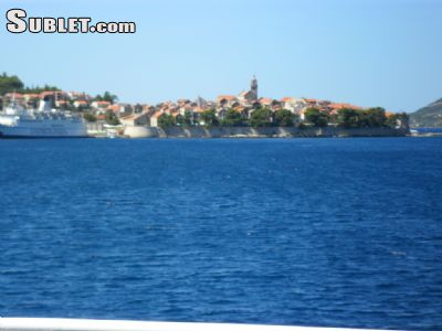 Image 5 furnished 1 bedroom Apartment for rent in Korcula, Dubrovnik Neretva