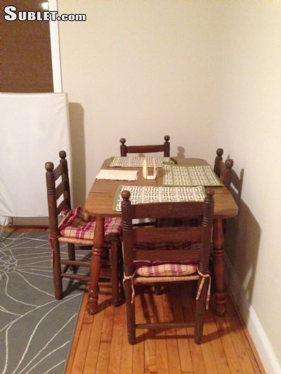 Image 3 furnished 1 bedroom Apartment for rent in Fall River, Bristol - Plymouth County