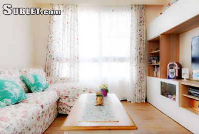 Image 1 furnished 2 bedroom Apartment for rent in Taoyuan, Taoyuan