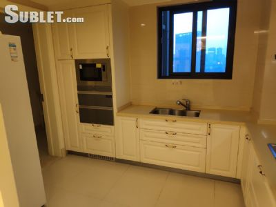 Image 3 furnished 2 bedroom Apartment for rent in Xinbei, Changzhou