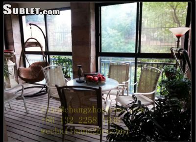 Image 1 furnished 4 bedroom Apartment for rent in Wujin, Changzhou
