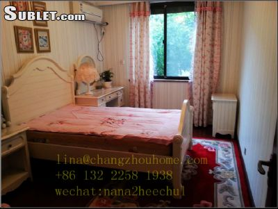Image 2 furnished 4 bedroom Apartment for rent in Wujin, Changzhou