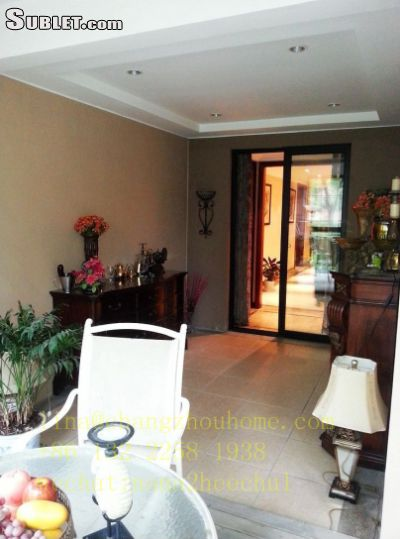 Image 3 furnished 4 bedroom Apartment for rent in Wujin, Changzhou