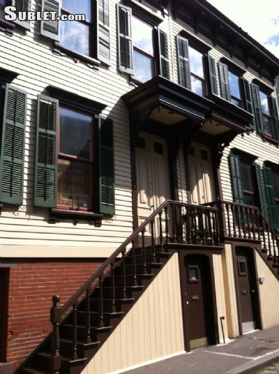 Image 1 furnished 2 bedroom Townhouse for rent in Washington Heights, Manhattan