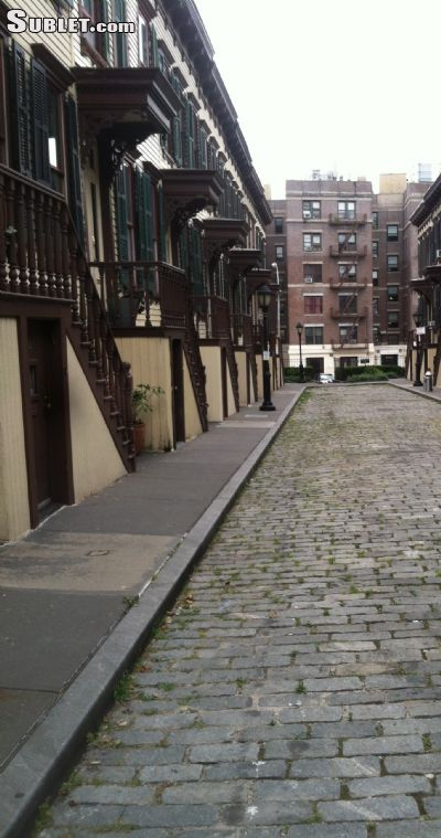 Image 3 furnished 2 bedroom Townhouse for rent in Washington Heights, Manhattan