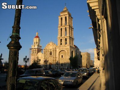 Image 1 furnished 2 bedroom Apartment for rent in Saltillo, Coahuila