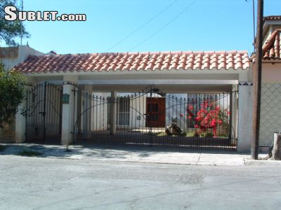 Image 2 furnished 2 bedroom Apartment for rent in Saltillo, Coahuila