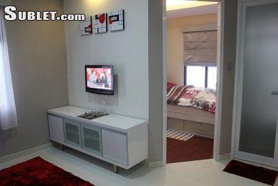 Image 2 furnished 1 bedroom Apartment for rent in East Jakarta, Jakarta