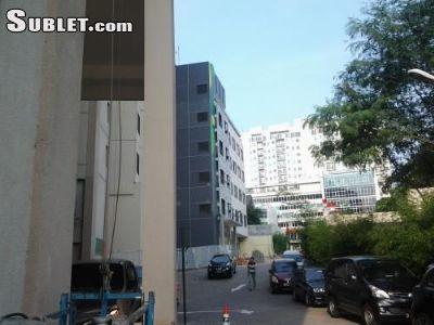 Image 9 furnished 1 bedroom Apartment for rent in East Jakarta, Jakarta