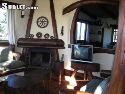 Image 2 furnished 4 bedroom House for rent in Piriapolis, Maldonado