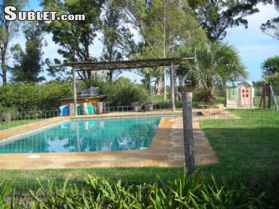 Image 4 furnished 4 bedroom House for rent in Piriapolis, Maldonado