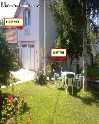 Image 10 Furnished room to rent in Bilje, Osijek Baranja 1 bedroom Apartment