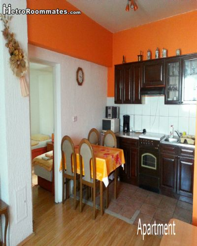 Image 2 Furnished room to rent in Bilje, Osijek Baranja 1 bedroom Apartment