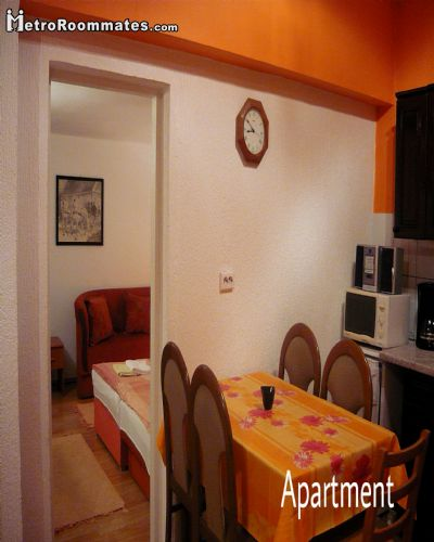 Image 5 Furnished room to rent in Bilje, Osijek Baranja 1 bedroom Apartment