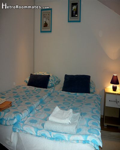 Image 1 Furnished room to rent in Bilje, Osijek Baranja 1 bedroom Apartment