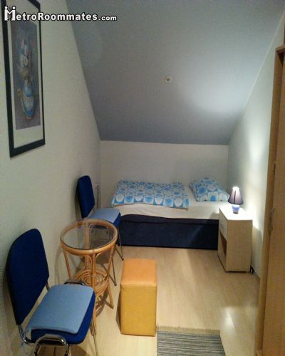 Image 2 Furnished room to rent in Bilje, Osijek Baranja 1 bedroom Apartment