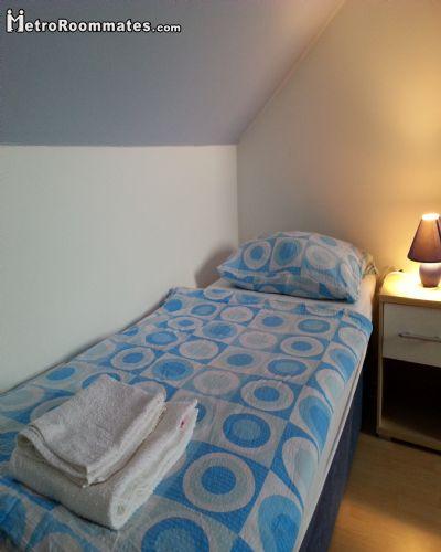 Image 6 Furnished room to rent in Bilje, Osijek Baranja 1 bedroom Apartment