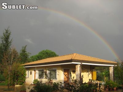 Image 1 either furnished or unfurnished 4 bedroom House for rent in Bracciano, Roma (Province)