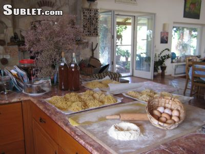 Image 9 either furnished or unfurnished 4 bedroom House for rent in Bracciano, Roma (Province)