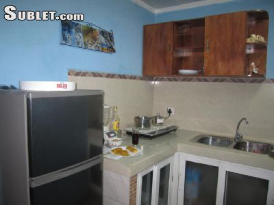 Image 5 furnished 1 bedroom Apartment for rent in Cienfuegos, Cienfuegos