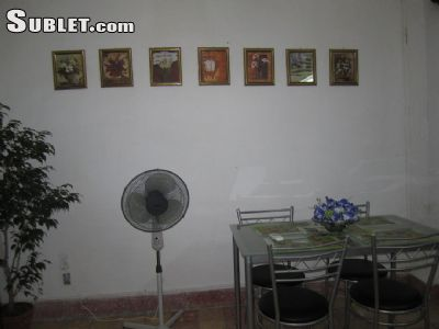 Image 6 furnished 1 bedroom Apartment for rent in Cienfuegos, Cienfuegos
