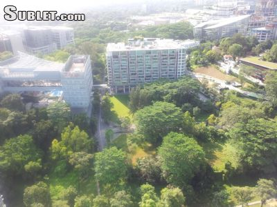Image 1 either furnished or unfurnished 2 bedroom Apartment for rent in Queenstown, Central Singapore