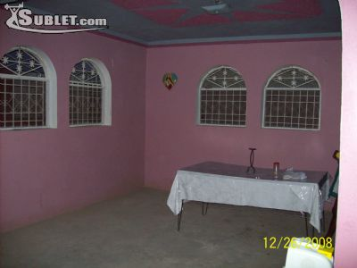 Image 3 either furnished or unfurnished 5 bedroom House for rent in Arcahaie, West Haiti