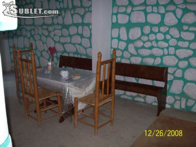 Image 4 either furnished or unfurnished 5 bedroom House for rent in Arcahaie, West Haiti