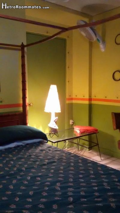 Furnished guadalajara room to rent in 1 bedroom hotel or b for Rent a hotel for a month