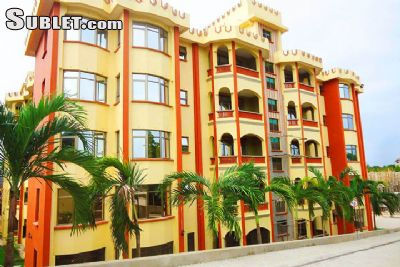 Image 1 furnished 4 bedroom Apartment for rent in Mombasa, Kenya