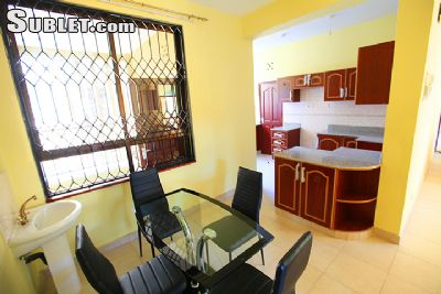 Image 4 furnished 4 bedroom Apartment for rent in Mombasa, Kenya