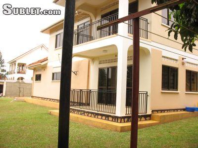 Image 1 furnished 4 bedroom House for rent in Kampala, Uganda