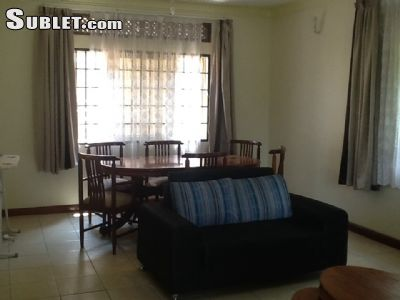 Image 3 furnished 4 bedroom House for rent in Kampala, Uganda