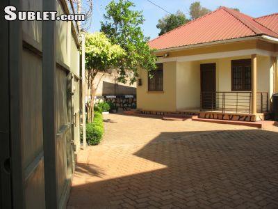 Image 2 furnished 2 bedroom House for rent in Kampala, Uganda