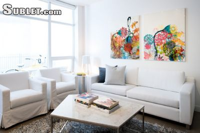 Image 1 furnished 2 bedroom Apartment for rent in Watthana, Bangkok