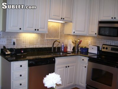 Image 4 furnished 2 bedroom Townhouse for rent in Back Bay, Boston Area