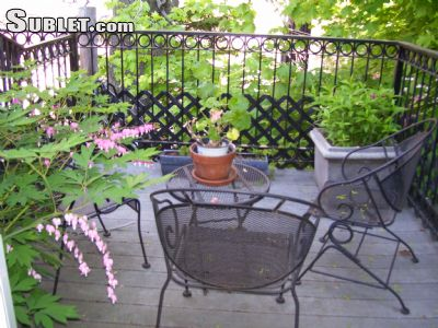 Image 5 furnished 2 bedroom Townhouse for rent in Back Bay, Boston Area