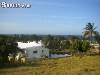 Image 3 furnished 1 bedroom Apartment for rent in Puerto Plata, North Dominican