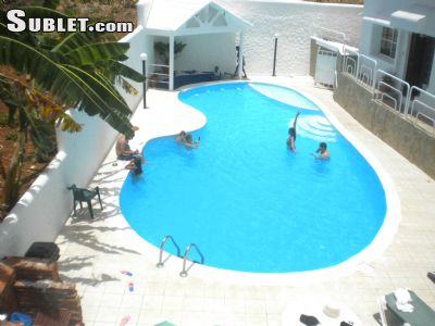 Image 4 furnished 1 bedroom Apartment for rent in Puerto Plata, North Dominican