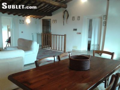 Image 1 furnished 2 bedroom Apartment for rent in Palombara Sabina, Roma (Province)
